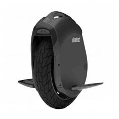 Моноколесо Ninebot One Z6 (530Wh) черное, фронтально