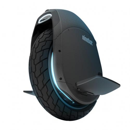 Моноколесо Ninebot One Z8 (862 Wh) черное, с  подсветкой